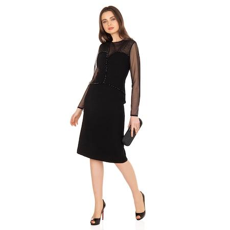 addc391b56079 Nelida 2019 Elbise Modelleri & Fiyatları - n11.com