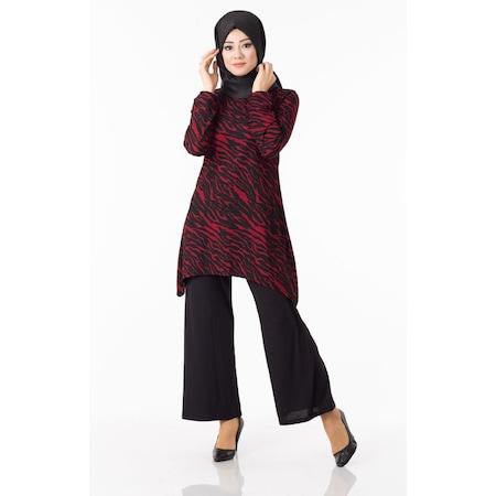 46948d9e9d265 Tesettür Giyim Tunik Pantolon Takım Elbise - n11.com