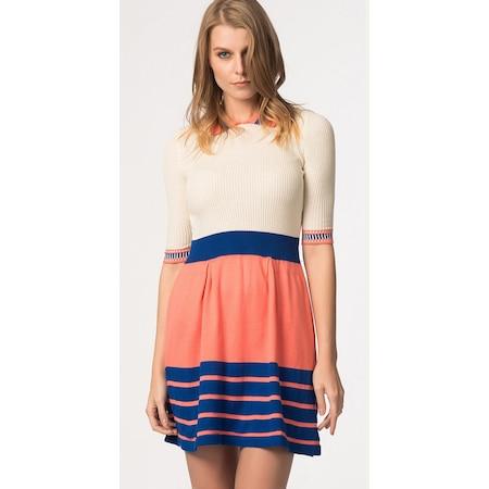 c31273cf2 Elbise Kadın Giyim & Aksesuar - n11.com - 31/50