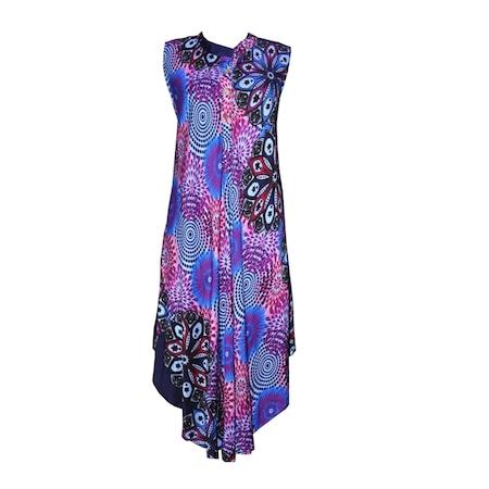 67f6a9d1c8596 Uzun Yazlik Elbiseler 2019 Elbise Modelleri & Fiyatları - n11.com