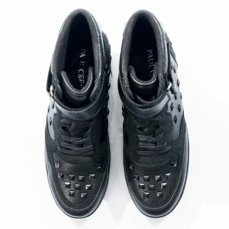 DeepSEA Demir Droplu Yüksek Taban Boğazlı Erkek Ayakkabı 1602032