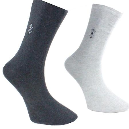Her İhtiyaca Uygun Erkek Çorap Modelleri