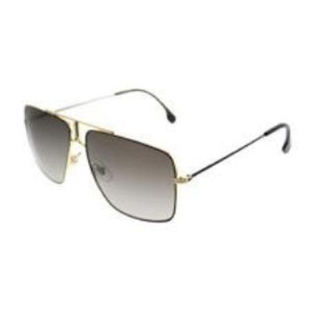 df21f76871f6b7 Carrera 1006 s 2m2 Black Gold 60 14 150 Pl Ha 2 Erkek Güneş Gözl ...