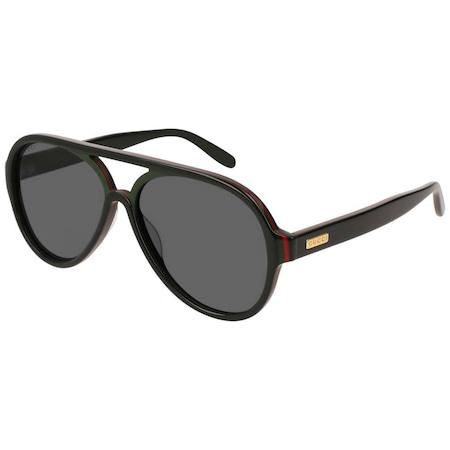 Gucci Erkek Güneş Gözlüğü Seçerken Öne Çıkanlar