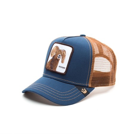 Goorin Bros Erkek Mavi Şapka - n11.com 75ef1760d6