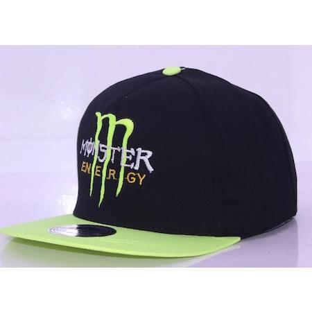 Monster Şapka - n11.com b6e6e5ce93