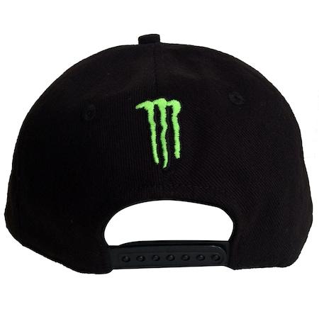 Monster Nakışlı Hip-hop Kep Şapka Yeni Sezon - n11.com d6dedd7bb4