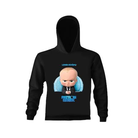 Patron Bebek çocuk Kapüşonlu Sweatshirt N11com