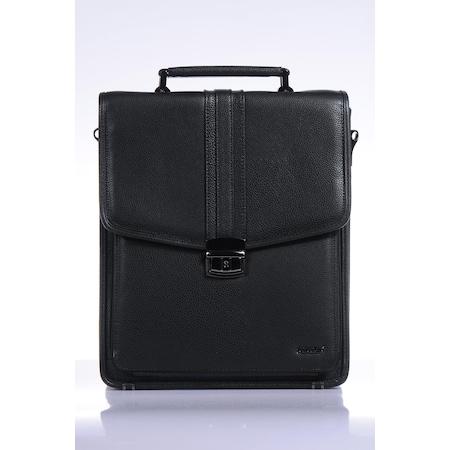 0577f96a46ea3 Black Evrak Çantası Modelleri & Fiyatları - n11.com - 15/24
