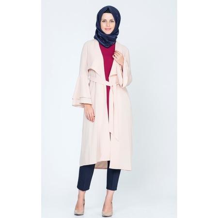 73a6b78866408 Beden Giyim 2019 Ferace Modelleri & Fiyatları - n11.com - 9/25
