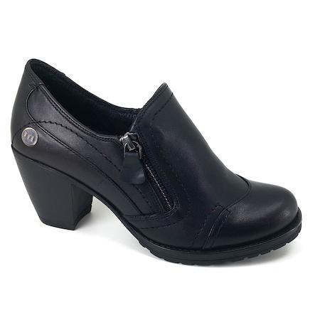 Mammamia 3035 Günlük Bayan Ayakkabı Siyah