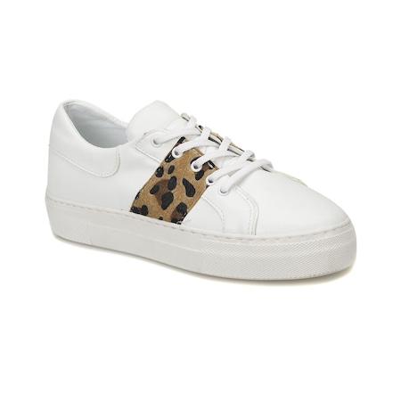 Butigo Pearl*85Z Siyah Kadın Sneaker Ayakkabı