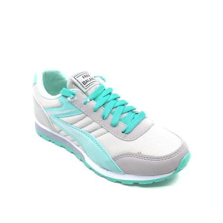 frebalance günlük bayan spor ayakkabı 00686