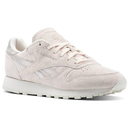 Reebok Cl Lthr Shimmer Kadın Günlük Ayakkabı BS9865