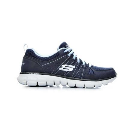 Skechers 11963 Synergy-NLB Look Book Kadın Spor Ayakkabı