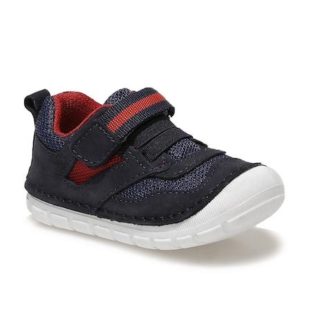 Konforlu İlk Adım Ayakkabıları