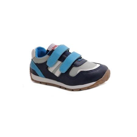 Polaris Mavi Lacivert Erkek Çocuk Ayakkabısı