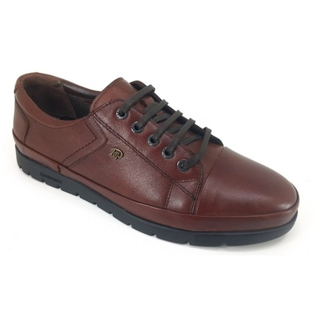 8586 King Paolo Günlük Erkek Ayakkabı Taba