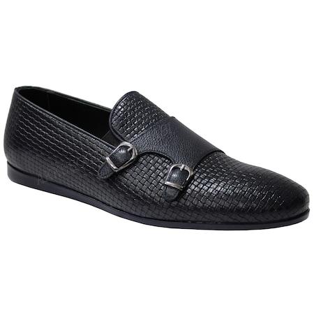 Darkwood 80705 Günlük Rahat YUMUSAK Hakiki Deri Erkek Ayakkabı