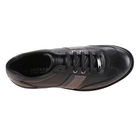Dockers 219330 Günlük Deri Erkek Casual Ayakkabı