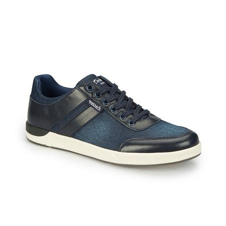 Dockers By Gerli 224940 Lacivert Erkek Sneaker