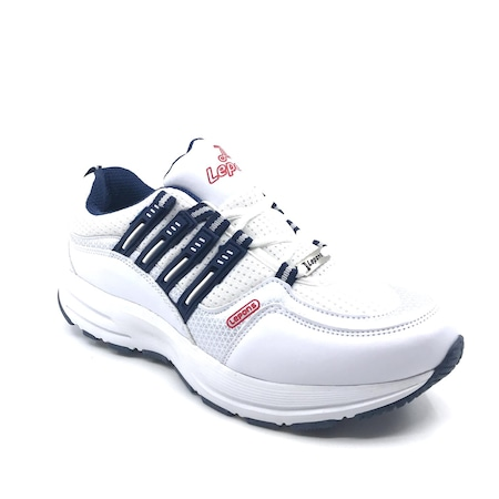 lepons anorak erkek fileli spor ayakkabı 00664
