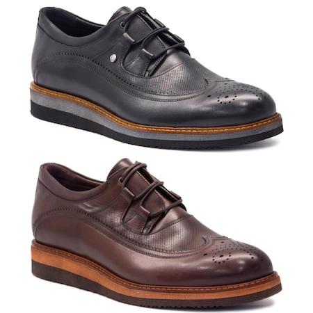 Farklı Görünüm ve Özellikleri ile Erkek Günlük Ayakkabı Seçenekleri Nelerdir?