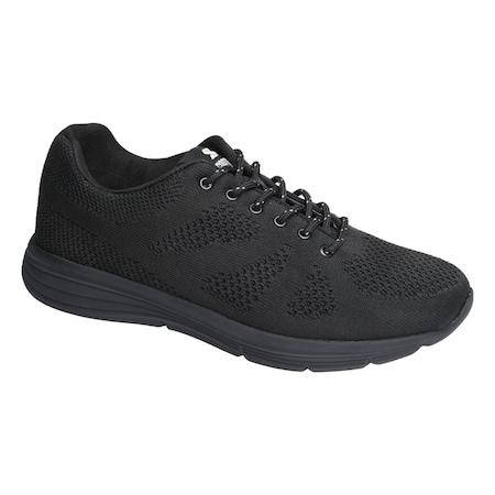 M5423TS Tekstil Siyah Erkek Ayakkabı