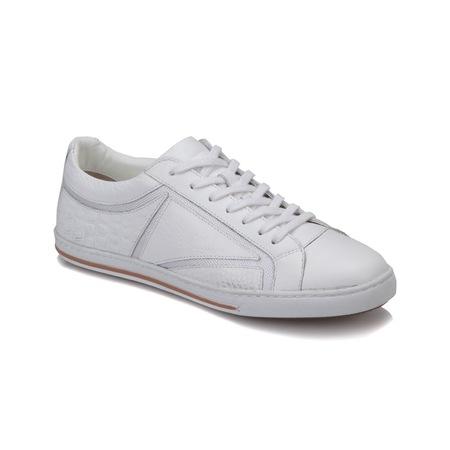 b0f3d2a4910d0 Oxide 1023 Beyaz Erkek Deri Ayakkabı - n11.com