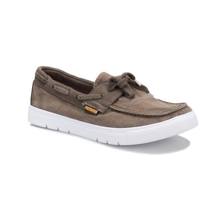 Panama Club Dms-01 M 1597 Kum Rengi Erkek Sneaker