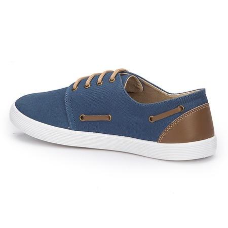 Polaris 71.355072.m Mavi Erkek Ayakkabı
