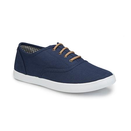 Polaris 81.355070.M Lacivert Erkek Sneaker