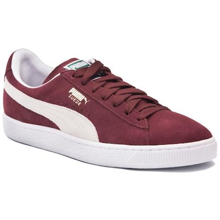 puma scarpe bordo