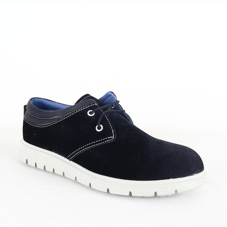 Rodeo 510 Erkek Günlük Ayakkabı Siyah