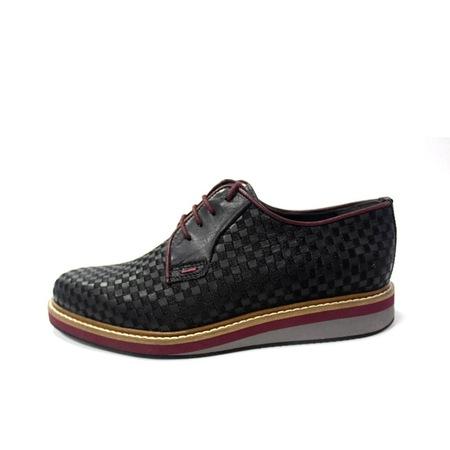 Tetri EVA 030 Hakiki Deri Erkek Günlük Ayakkabı