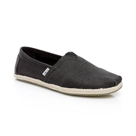 Toms Erkek Babet Ayakkabı ile Rahatlığa Kavuşun