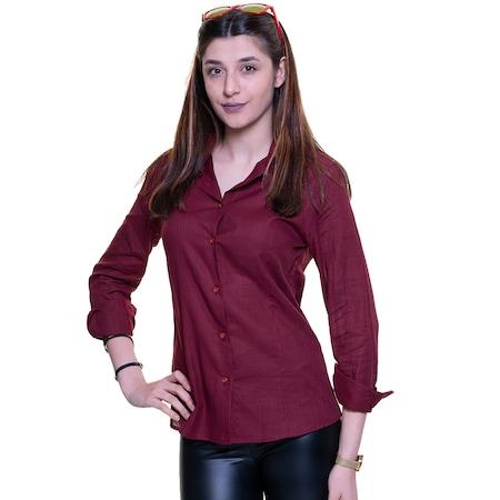 Kadın Gömlek Kombinleri