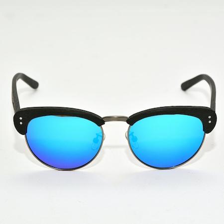 Tarz Sahibi Kadınlar için Burlington Güneş Gözlüğü Modelleri