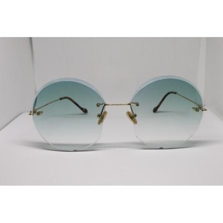 Escalade Güneş Gözlüklerinde Asimetrik Gözlük Tarzları