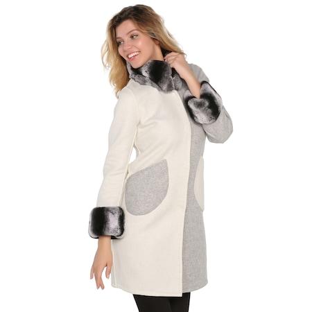 d5623f1722ff9 Bayan Giyim 2018 Bayan Kaban Modelleri & Fiyatları - n11.com - 21/22