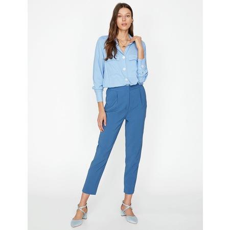f300ae7cfc092 Mavı Pantolon Modelleri & Fiyatları - n11.com