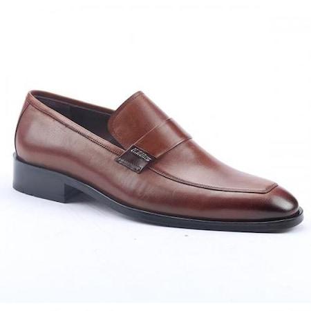 Nevzat Zöhre 1449 %100 Deri Günlük Klasik Erkek Ayakkabı
