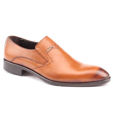 Pierre Cardin 7006B Günlük %100 Deri Neolit Klasik Erkek Ayakkabı