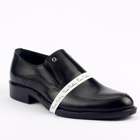 Pierre Cardin P16340B %100 Deri Termo Taban Erkek Klasik Ayakkabı