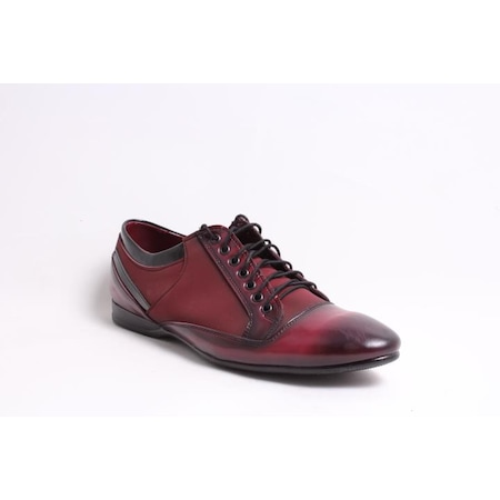 Selenay B-21 Klasik Erkek Ayakkabı