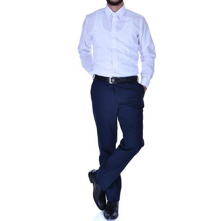 50d3b9bd3234b Süvari Rahat Kalıp Erkek Kumaş Pantolon 1014200022 - n11.com