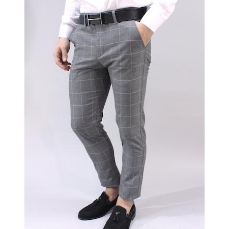 82502a807812a 2019 Erkek Klasik Pantolon Modelleri - n11.com