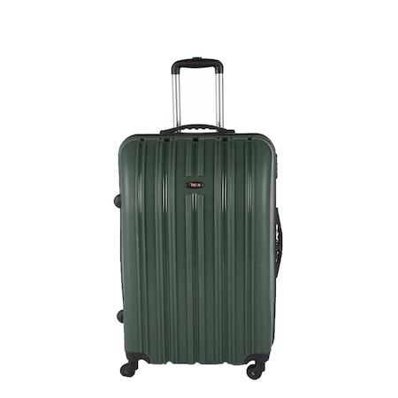 4f4e31d372c40 Tutqn Kırılmaz Plastik Bavul Büyük Boy Valiz 0 Pp Turkuaz - n11.com