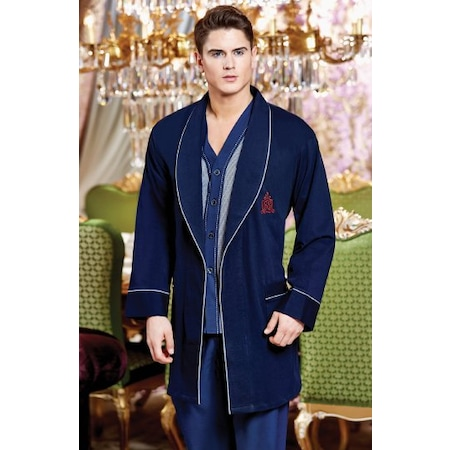 405216797ba92 Batista Erkek Pijama & Sabahlık Modelleri - n11.com
