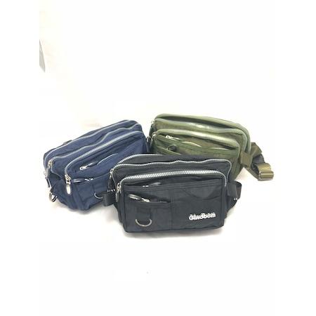 7d96167c7225e Bel Çantaları Erkek Postacı Çanta Modelleri - n11.com - 2/2